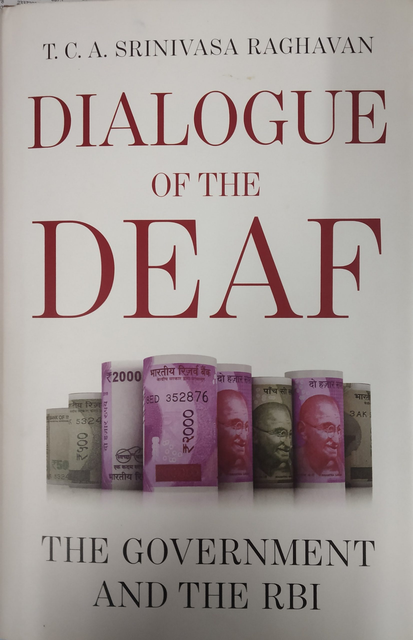 Dialogue of the Deaf